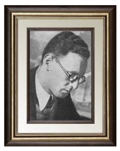 Mikhail Moiseyevich Botvinnik