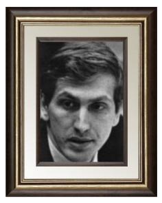 Robert James (Bobby) Fischer