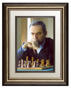 Garry Kimovich Kasparov