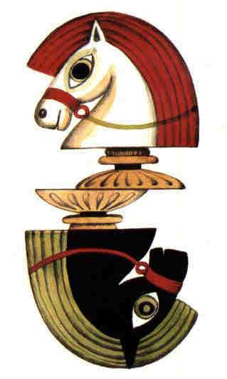 At Nasıl Gider ?