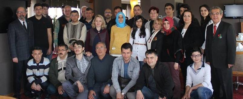 Eskişehir'de Ortak Satranç Turnuvası