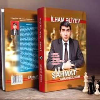 Aliev'in Satranç Kitabı: ŞAHMAT YARADICILIĞIM