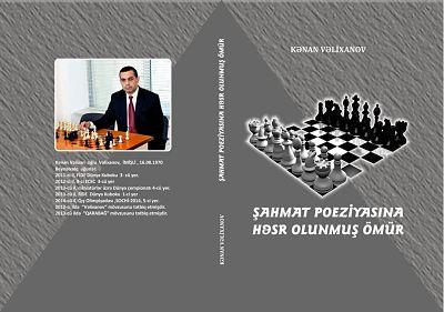 Kenan Velikhanov'un Yeni Kitabı Okuyucuyla Buluştu