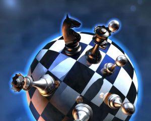 Satranç Dünyası Üyelik