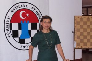 Türkiye Satranç Federasyonu Başkanı Tulay Açıklaması