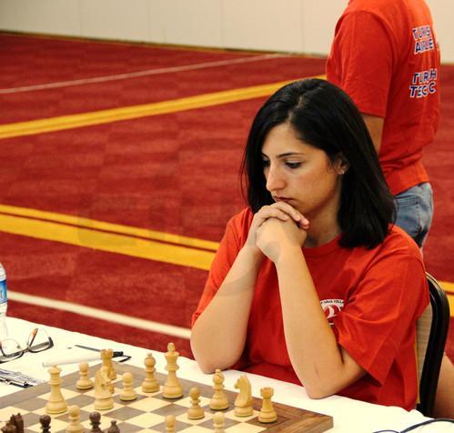 Süper Satranç Ligi, İzmir'de başladı