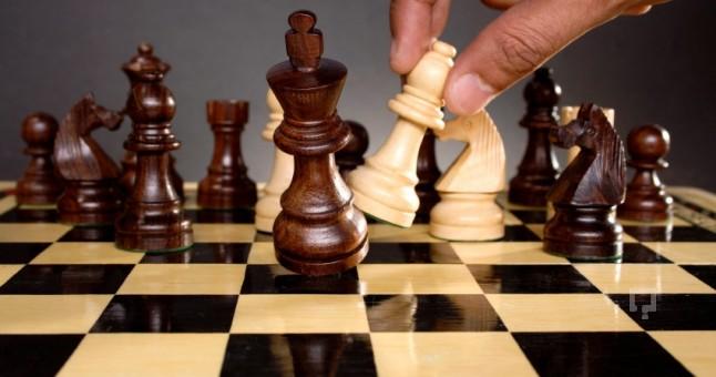 Satrançta tarih yazdık